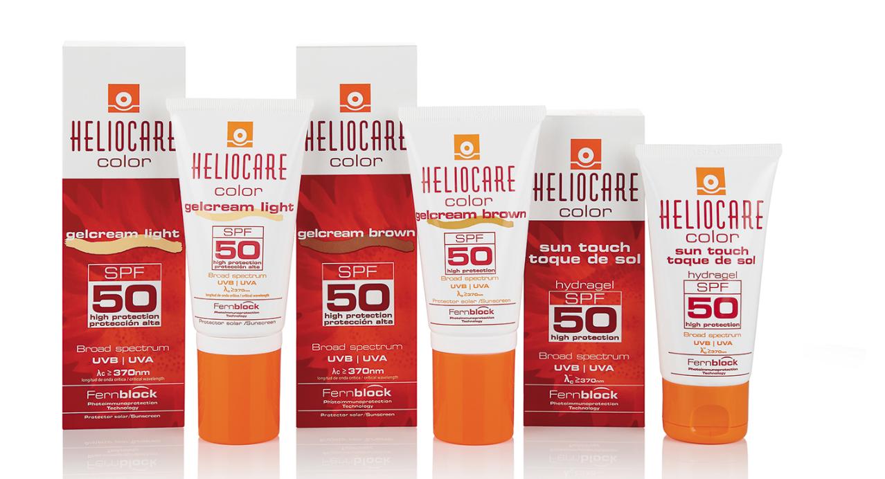 Heliocare – Advanced Sun Protection