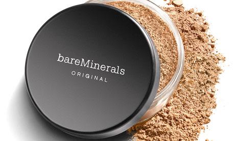 i.d. Bare Escentuals Mineral Make Up