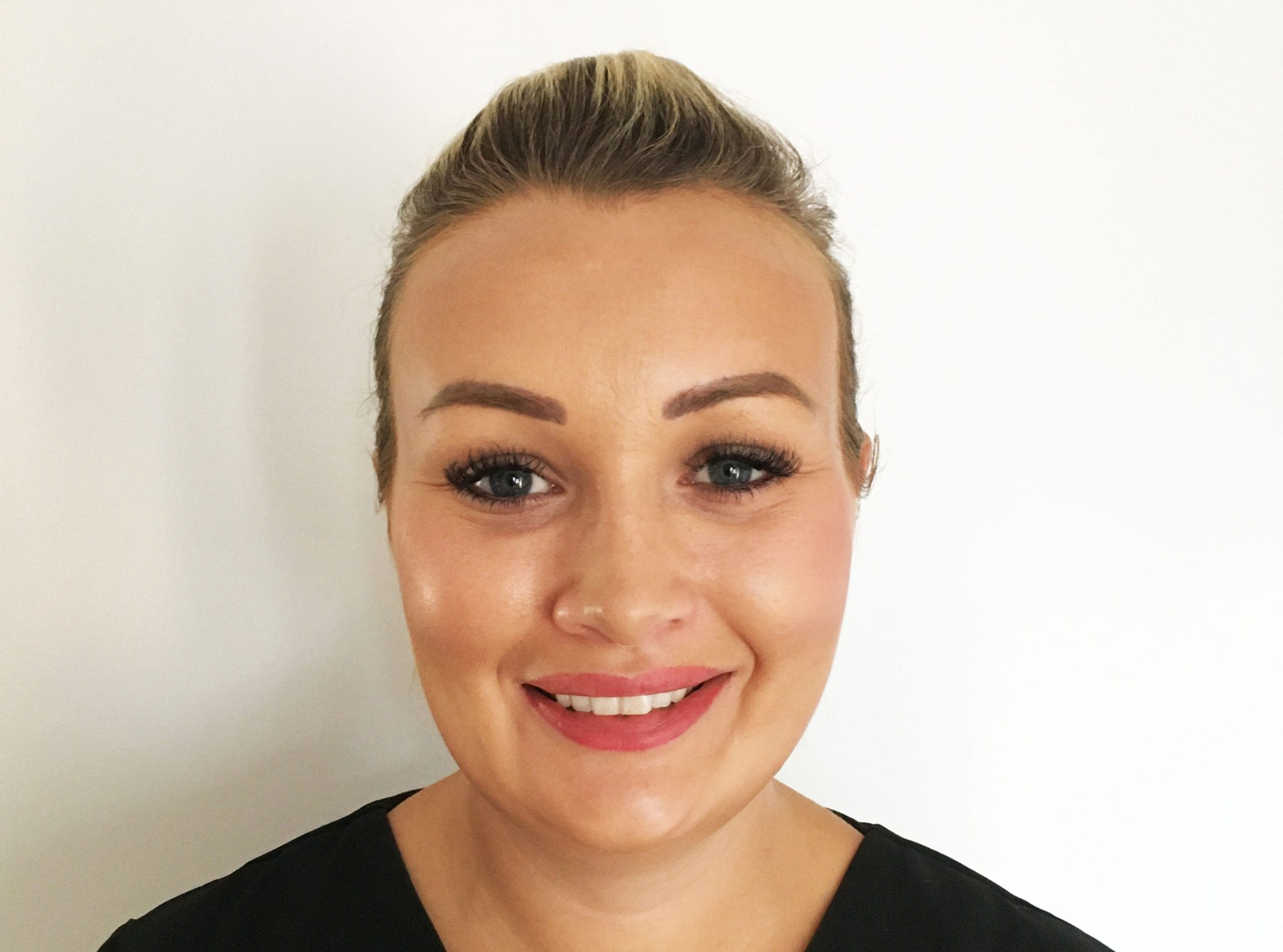 Becky Graves - Electrology & Beauty Therapy BTEC Level III